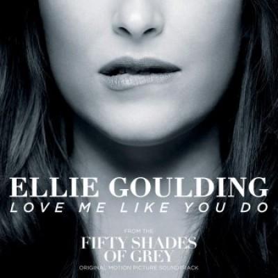 تصویر متن و ترجمه آهنگ Ellie Goulding – Love Me Like You Do