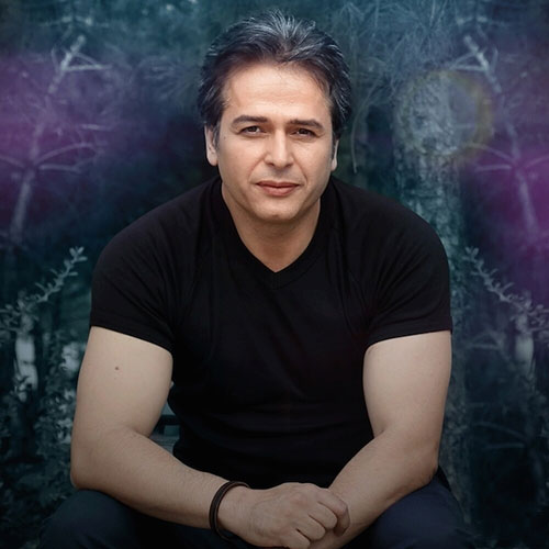 تصویر متن آهنگ دستم رو بگیر امیر تاجیک