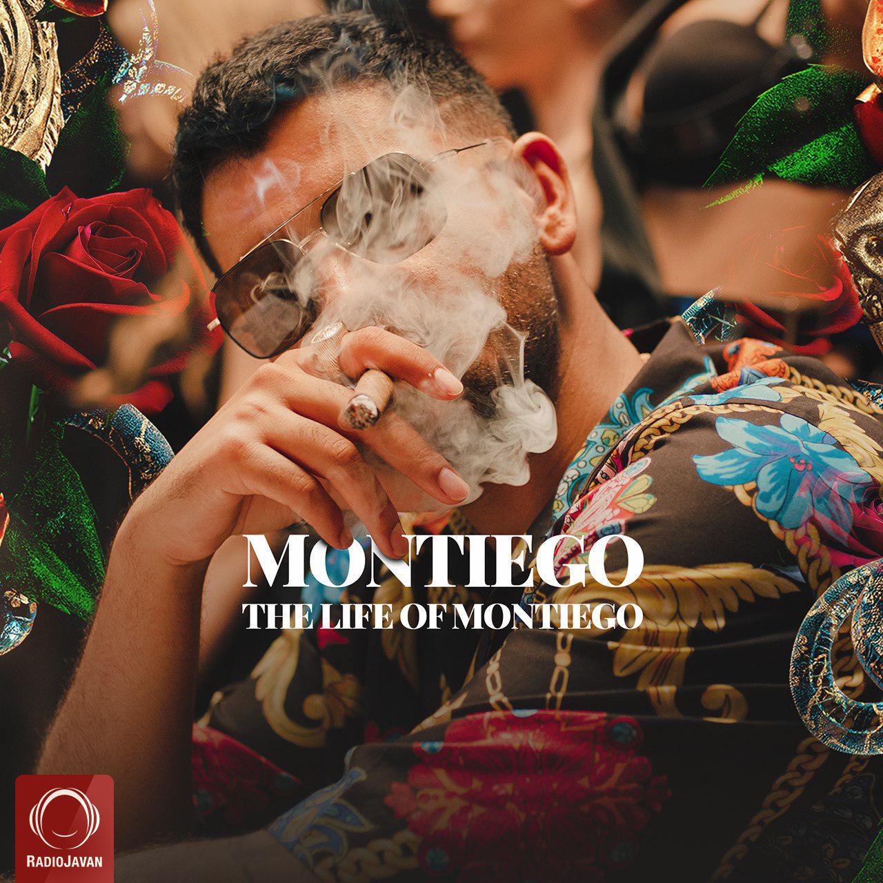 تصویر دانلود آلبوم زندگی مونتیگو The Lif Of Montiego