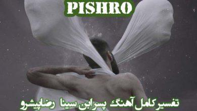 Photo of تفسیر آهنگ پسر ابن سینا رضا پیشرو