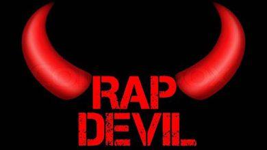 تصویر متن و ترجمه آهنگ خارجی Rap Devil از Machine Gun Kelly