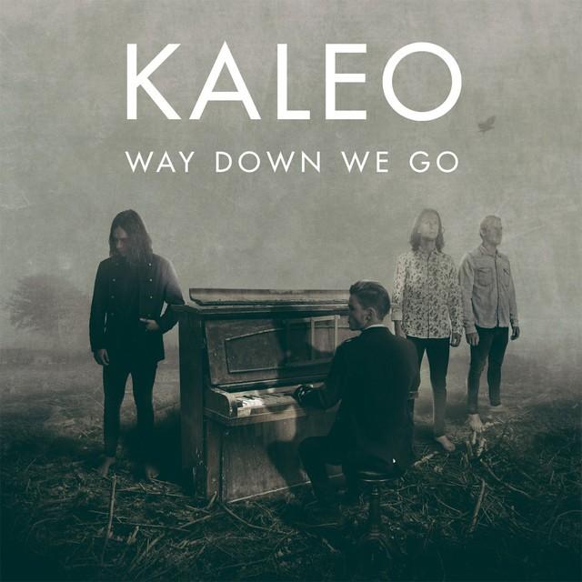 ترجمه آهنگ way down we go از kaleo