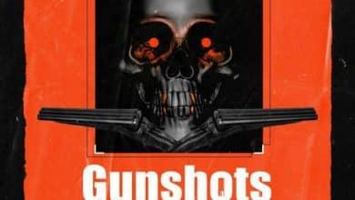تصویر متن آهنگ GunShots نیما نیموش فرهنگ و Twisted Insane