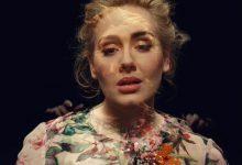 تصویر متن و ترجمه آهنگ Adele – Send My Love