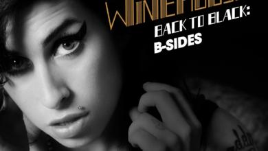 تصویر متن و ترجمه آهنگ Amy Winehouse – Back To Black
