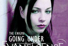 تصویر متن و ترجمه آهنگ Evanescence – Going Under