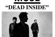 تصویر متن و ترجمه آهنگ Muse – Dead Inside