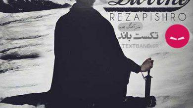 Photo of تفسیر آهنگ دیوونه رضا پیشرو