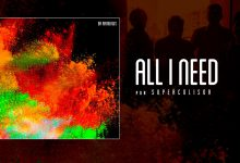 تصویر متن و ترجمه آهنگ (2008) Radiohead – All I Need