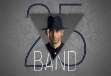 تصویر دانلود آلبوم باور 25 باند