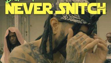 تصویر دانلود آهنگ رپ عربی الحمدلله Skinny Never Snitch