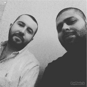 سهراب ام جی و علی اوج