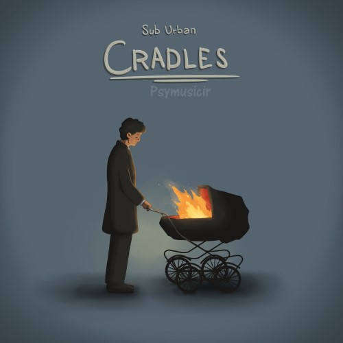 Sub Urban - Cradles