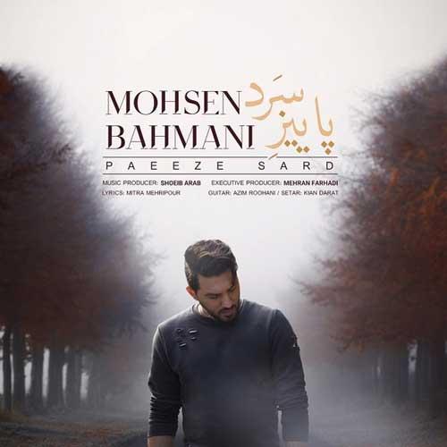 پاییز سرد محسن بهمنی