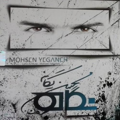 محسن یگانه چقدر دیر