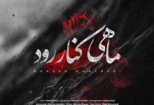 تصویر متن آهنگ ماهی کنار رود محسن چاوشی