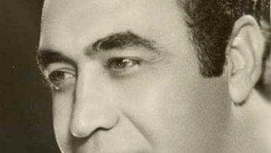 تصویر متن آهنگ من یه پرندم ایرج خواجه امیری